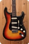 Fender Stratocaster 1976 Sunburst