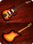 Fender Jazzmaster FEE0881 1965