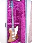 Gibson Thunderbird IV 1976 Natural