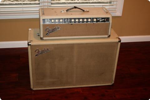 Fender Bandmaster (#fam0300) 1963