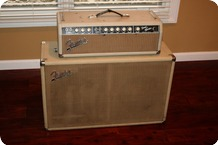 Fender Bandmaster FAM0300 1963