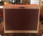 Fender Deluxe Amp 1959