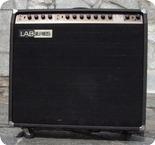 LAB Series L9 312A 1980 Black