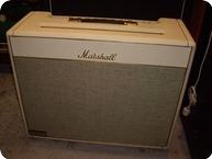 Marshall-JTM Bluesbreaker  35th Anniversary-1997-White