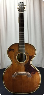 Joseph Bohmann Steele String 1893 Brown