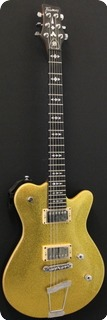 Framus Panthera Custom 6 Gold  2009