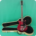 Gibson Melody Maker 1964 Red