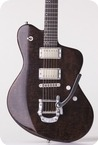 Henman Guitars MOD 003CG 2016