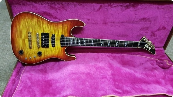 Gibson US 1 1987 Sunbursy Guitar For Sale Jimi's Music Store