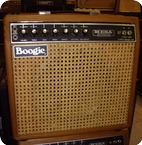 Mesa Boogie MK II Wood Line 1979 Wood