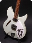 Rickenbacker 330 2014 Blue Boy