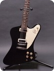 Gibson Firebird V 2012 Ebony Black