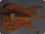 Shadows SHG P1 Electro Acoustic 1989 Natural