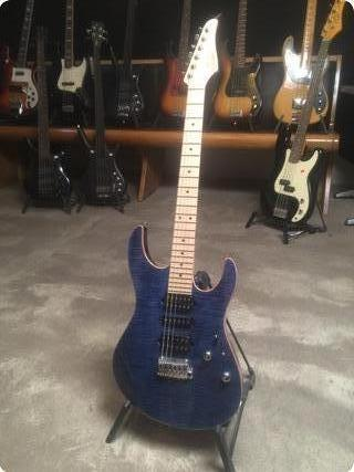 Suhr Pro Series See Picture For More Information