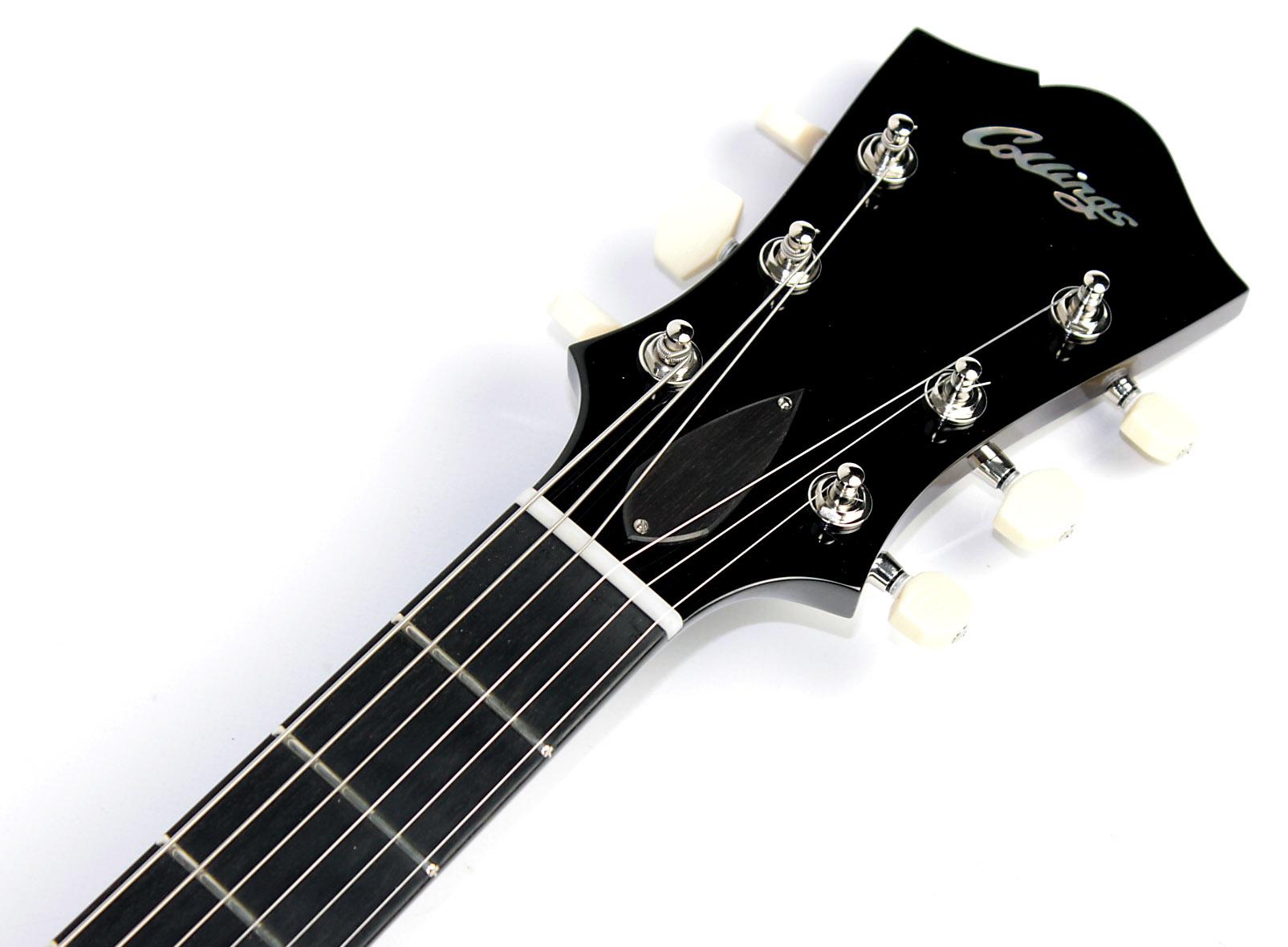 collings statesman lc 2016 tobacco sunburst guitar for sale. Black Bedroom Furniture Sets. Home Design Ideas