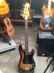 Fender Precision Bass 1978 Sunburst