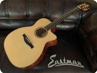 Eastman Guitars C512ce 2016