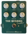 Olsson Amps Wizard Overdrive 2016