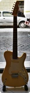 Fender Bullet 1981 Blonde
