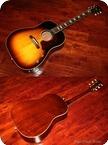 Gibson J 160E GIA0695 1957