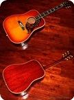 Gibson Hummingbird GIA0696 1963