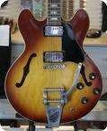 Gibson 335 1969 Sunburst