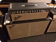 Fender Bandmaster 1964 ALL ORIGINAL 1964 Black