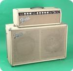 Fender Bandmaster 1962 White