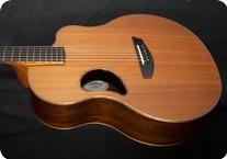 Mc Pherson MG 4.5 2012
