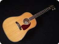 Gibson J45 Custom 2010 Natural