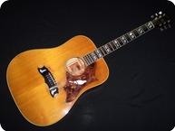 Gibson Dove 1974 Natural