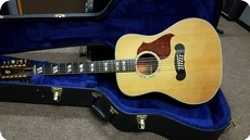 Gibson Songwriter Deluxe 12 Natural