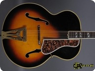 Gibson Super 400 1939 Sunburst