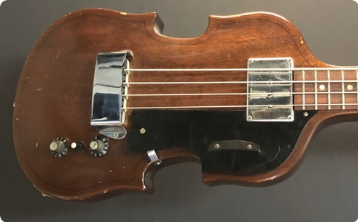 Gibson Eb 1  1969