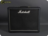 Marshall 2104 50 Watt Master MK2 Lead 1978 Black Levant