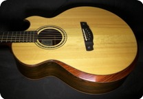 Kevin Ryan Guitars GRAND CATHEDRAL FINGERSTYLE 2006