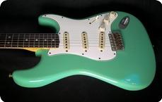 Fender Custom Shop Masterbuilt 65 RELIC STRAT LTD DALE WILDON MASTERBUILT 2011