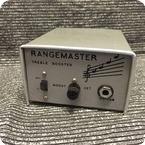 Dallas Rangemaster 1966 Silver