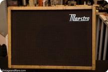 Maestro Reverb Echo