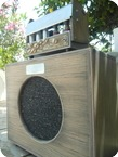 Pure Tone Amps The Cosmonaut Custom