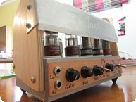 Pure Tone Amps The Duo Tone Custom