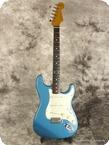 Fender Stratocaster 1999 Lake Placid Blue
