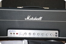 Marshall-AFD100 Slash Signature Appetite For Destruction Amp