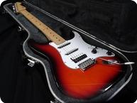 Fender Stratocaster Plus Sunburst