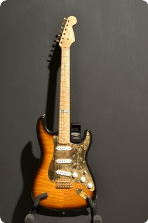 Fender Stratocaster 40th Ann. Diamond Dealer Custom Shop 1994
