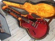 Gibson ES 335 TDC 1963 Cherry
