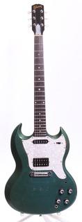 Gibson Sg Melody Maker 1966 Pelham Blue