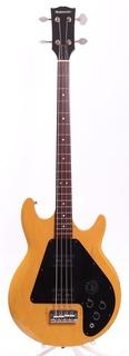Westminster Ripper Bass  1976 Natural