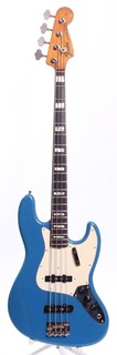 Fender Jazz Bass 1974 Maui Blue