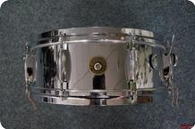 Gretsch USA Chrome Over Brass Chrome Over Brass